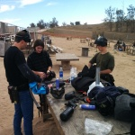 Paintball mit dem Seclab