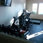 Das Gym